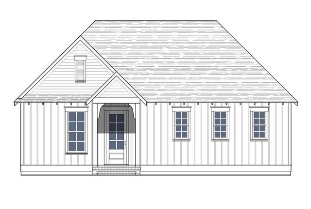 348 Village Loop, DADEVILLE, AL 36853 (MLS #152031) :: Real Estate Services Auburn & Opelika