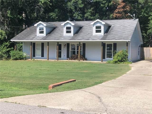 576 Lee Road 960, SMITH STATION, AL 36877 (MLS #152076) :: Real Estate Services Auburn & Opelika