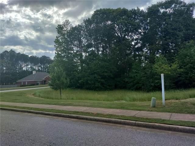 1998 Keystone Drive, AUBURN, AL 36830 (MLS #152077) :: The Mitchell Team