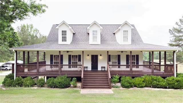 1272 Lee Road 138, OPELIKA, AL 36804 (MLS #152080) :: Kim Mixon Real Estate