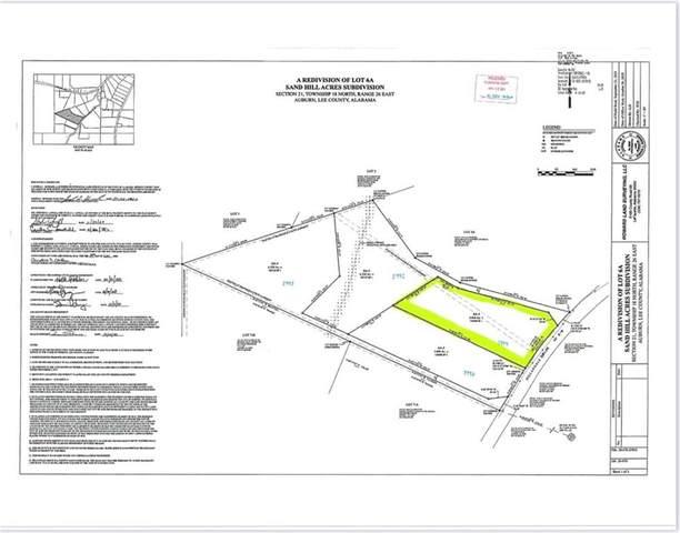 8994 Hillandale Drive, AUBURN, AL 36830 (MLS #152089) :: The Mitchell Team