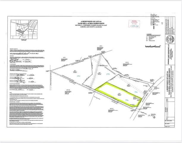 8996 Hillandale Drive, AUBURN, AL 36830 (MLS #152093) :: The Mitchell Team