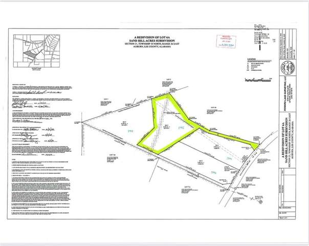 8992 Hillandale Drive, AUBURN, AL 36830 (MLS #152094) :: The Mitchell Team