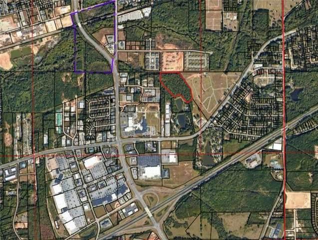 1600 Corporate Drive, OPELIKA, AL 36801 (MLS #152101) :: Crawford/Willis Group