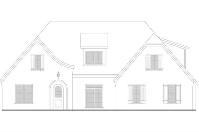 107 Turing Lane, AUBURN, AL 36830 (MLS #152117) :: Crawford/Willis Group