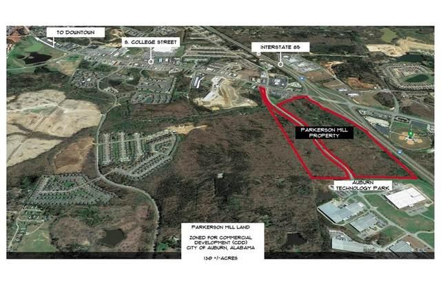 406 W Veterans Boulevard, AUBURN, AL 36830 (MLS #152149) :: Crawford/Willis Group