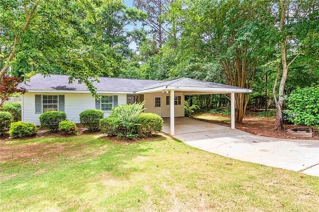 1139 Dekalb Street, AUBURN, AL 36830 (MLS #152152) :: Real Estate Services Auburn & Opelika