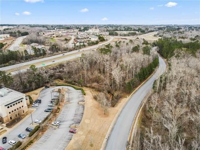LOT 1 Champions Boulevard, AUBURN, AL 36830 (MLS #152165) :: Kim Mixon Real Estate