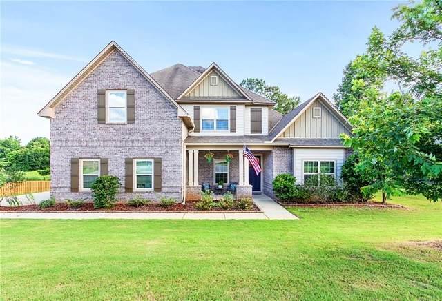 685 Banbury Street, AUBURN, AL 36830 (MLS #152192) :: Real Estate Services Auburn & Opelika