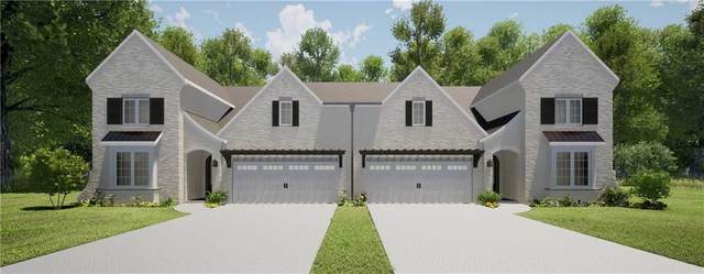 911 Clubview Court A, AUBURN, AL 36830 (MLS #152205) :: Real Estate Services Auburn & Opelika