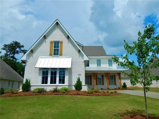 1728 Overhill Court, AUBURN, AL 36830 (MLS #152215) :: Kim Mixon Real Estate