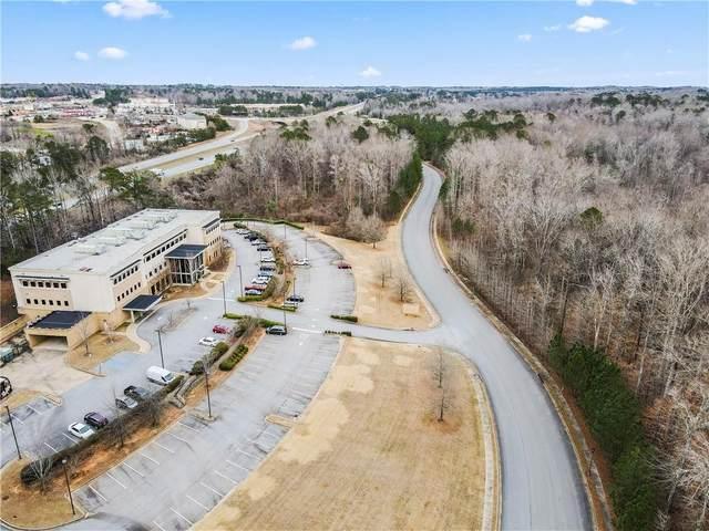 LOT 13A Champions Boulevard, AUBURN, AL 36830 (MLS #152247) :: Kim Mixon Real Estate