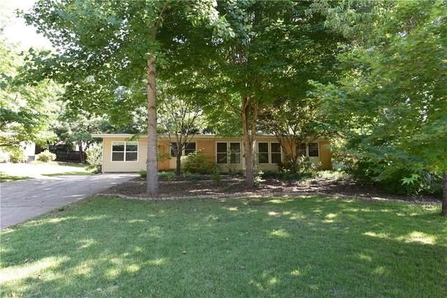 711 E Magnolia Avenue, AUBURN, AL 36830 (MLS #152294) :: Kim Mixon Real Estate