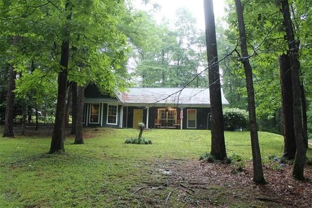 76 Turtle Lane, DADEVILLE, AL 36853 (MLS #152302) :: Kim Mixon Real Estate
