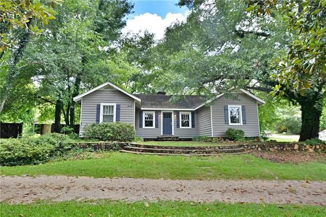 1410 S Gay Street, AUBURN, AL 36830 (MLS #152317) :: Real Estate Services Auburn & Opelika