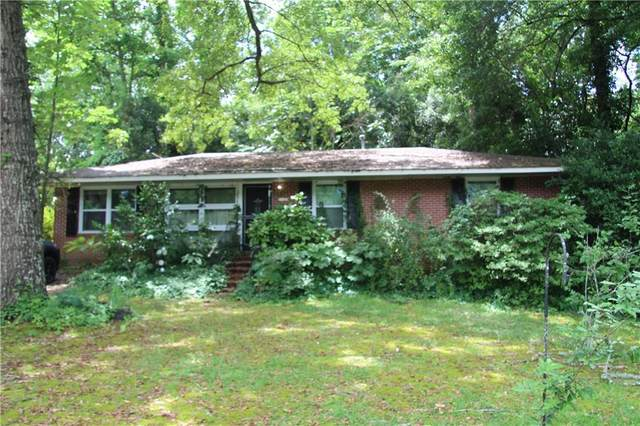 1120 Mckinley Avenue, AUBURN, AL 36830 (MLS #152328) :: Crawford/Willis Group
