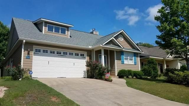 383 Cherry Street, AUBURN, AL 36830 (MLS #152340) :: Crawford/Willis Group