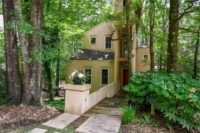 318 Hickorywoods Drive, AUBURN, AL 36830 (MLS #152341) :: Real Estate Services Auburn & Opelika