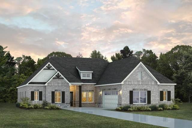 1829 Nightsong Lane, OPELIKA, AL 36801 (MLS #152348) :: Crawford/Willis Group