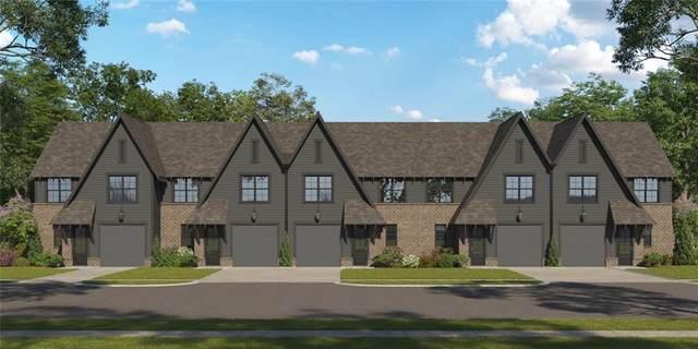 722 Cyprus Cove Drive #12, AUBURN, AL 36830 (MLS #152379) :: Real Estate Services Auburn & Opelika