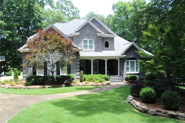 1719 Abby Road, AUBURN, AL 36830 (MLS #152380) :: Real Estate Services Auburn & Opelika