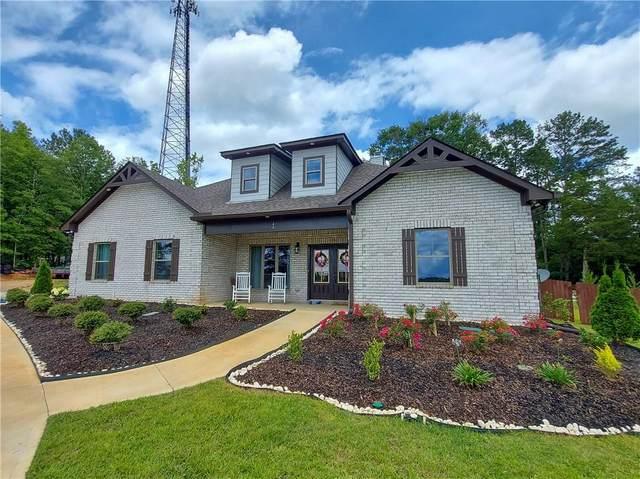 48 Ashworth Lane, AUBURN, AL 36830 (MLS #152403) :: Kim Mixon Real Estate