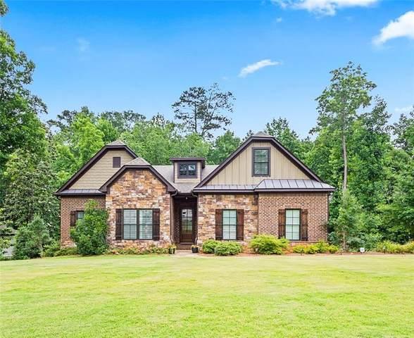 730 Petrie Road, AUBURN, AL 36830 (MLS #152411) :: Real Estate Services Auburn & Opelika