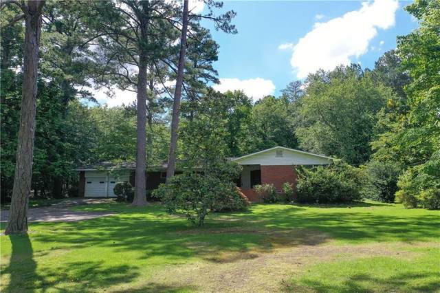 457 Cary Drive, AUBURN, AL 36830 (MLS #152414) :: Real Estate Services Auburn & Opelika