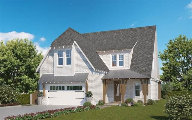 6 Ruth Way, AUBURN, AL 36830 (MLS #152433) :: Real Estate Services Auburn & Opelika