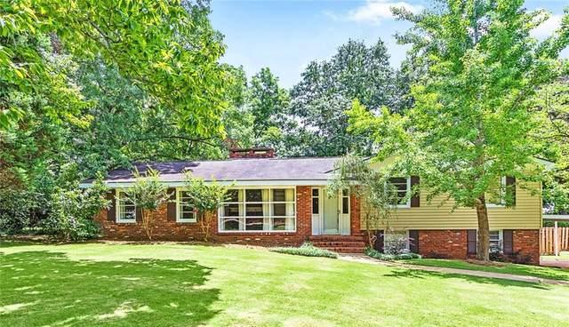 605 India Road, OPELIKA, AL 36801 (MLS #152446) :: Real Estate Services Auburn & Opelika
