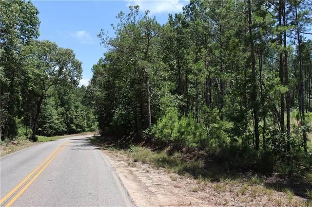 0 County Road 70, AUBURN, AL 36879 (MLS #152459) :: The Mitchell Team