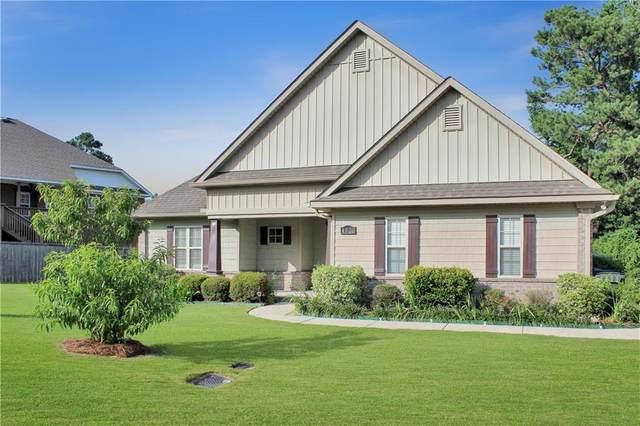 4023 Beth Anne Place, AUBURN, AL 36832 (MLS #152467) :: Kim Mixon Real Estate