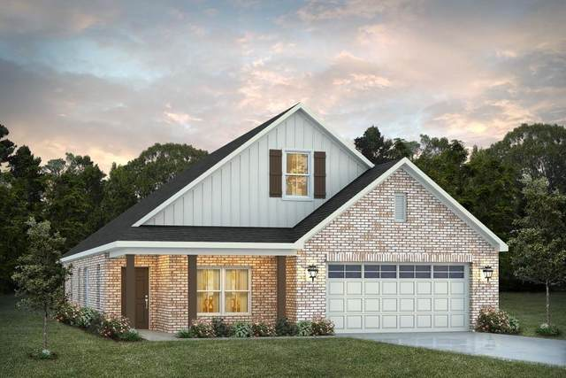 842 Aster Lane, OPELIKA, AL 36801 (MLS #152491) :: Crawford/Willis Group