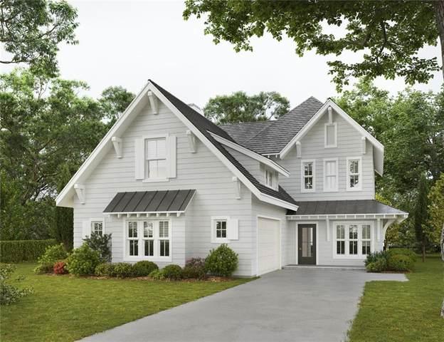 14 Ruth Way, AUBURN, AL 36830 (MLS #152528) :: Real Estate Services Auburn & Opelika