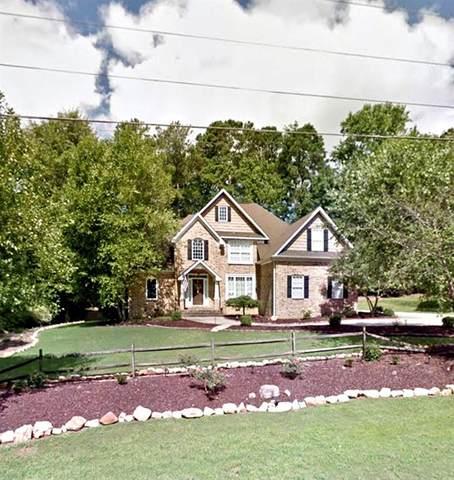 3102 Hamilton Road, OPELIKA, AL 36804 (MLS #152541) :: Real Estate Services Auburn & Opelika