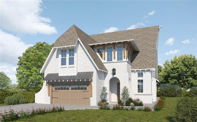 15 Ruth Way, AUBURN, AL 36830 (MLS #152560) :: Real Estate Services Auburn & Opelika
