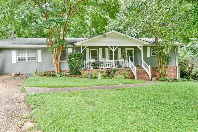 1167 Mckinley Avenue, AUBURN, AL 36830 (MLS #152562) :: Real Estate Services Auburn & Opelika