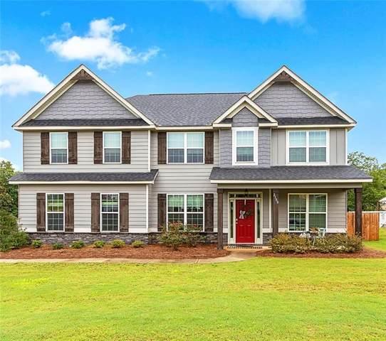 2100 Diane Court, OPELIKA, AL 36801 (MLS #152566) :: Real Estate Services Auburn & Opelika