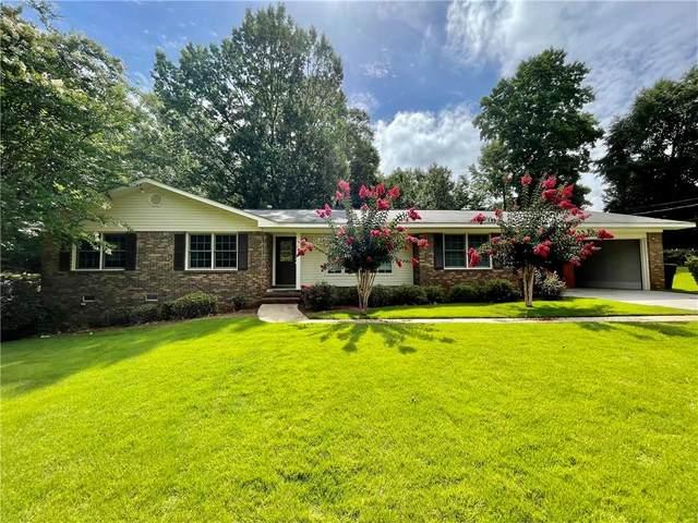 1511 Terrace Court, OPELIKA, AL 36801 (MLS #152579) :: Real Estate Services Auburn & Opelika