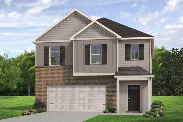 2742 Dunstan Lane, OPELIKA, AL 36804 (MLS #152587) :: Crawford/Willis Group