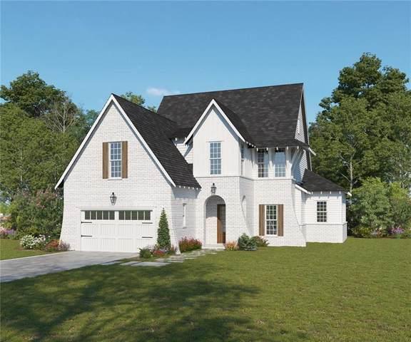 17 Ruth Way, AUBURN, AL 36830 (MLS #152635) :: Real Estate Services Auburn & Opelika