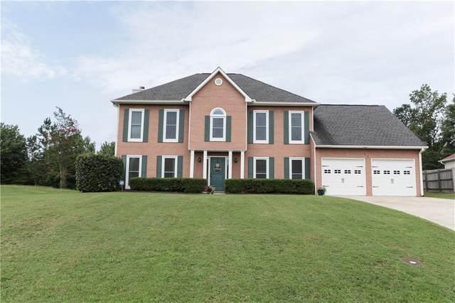 615 Alfa Court, AUBURN, AL 36830 (MLS #152648) :: Real Estate Services Auburn & Opelika