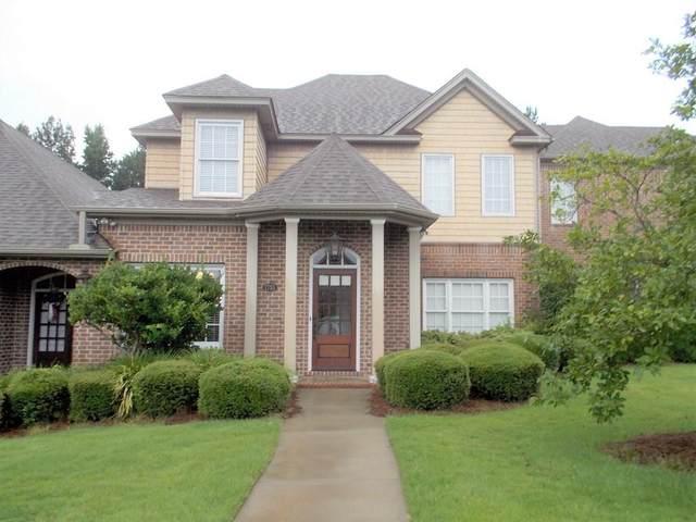 1755 Brookview Court, AUBURN, AL 36830 (MLS #152714) :: Real Estate Services Auburn & Opelika
