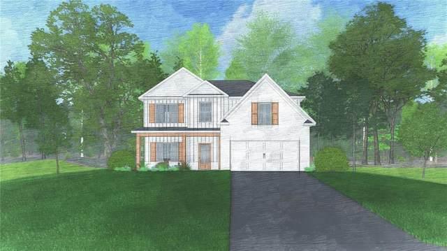 2851 Wymond Drive, OPELIKA, AL 36804 (MLS #152758) :: Real Estate Services Auburn & Opelika