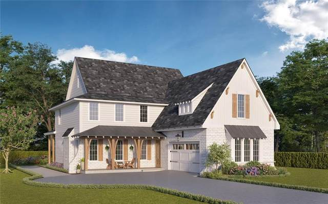 19 Ruth Way, AUBURN, AL 36830 (MLS #152770) :: Real Estate Services Auburn & Opelika