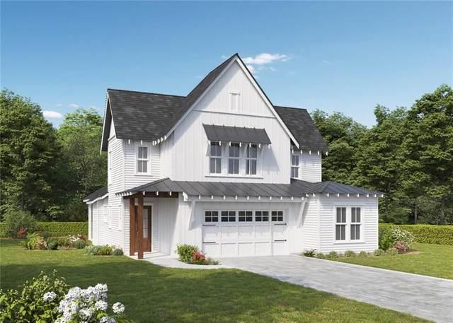 20 Ruth Way, AUBURN, AL 36830 (MLS #152771) :: Real Estate Services Auburn & Opelika