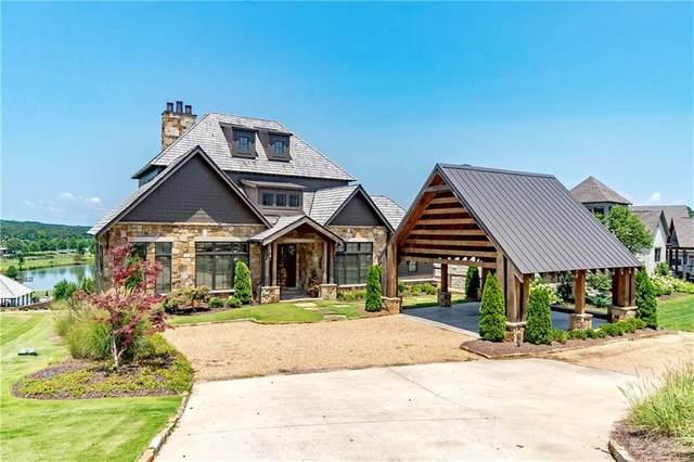 183 Mountain View Way, DADEVILLE, AL 36853 (MLS #152862) :: Crawford/Willis Group