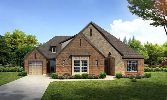 772 Summerlin Drive, AUBURN, AL 36830 (MLS #152878) :: Real Estate Services Auburn & Opelika