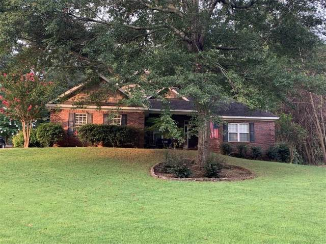 909 Cherokee Road, AUBURN, AL 36830 (MLS #152887) :: Crawford/Willis Group