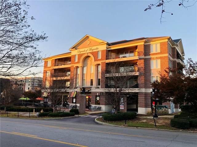 234 W Magnolia Avenue #205, AUBURN, AL 36830 (MLS #152894) :: Real Estate Services Auburn & Opelika
